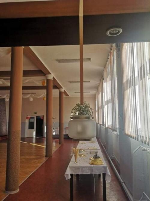 Kulturní dům Stromovka
