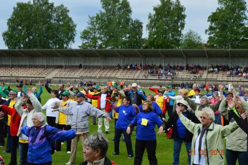 Olympiáda 2015 - Litvínov
