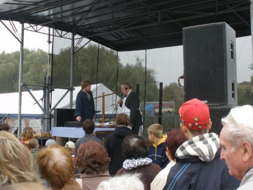 posvícení 2008